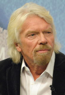 Five Leadership Lessons From Sir Richard Branson