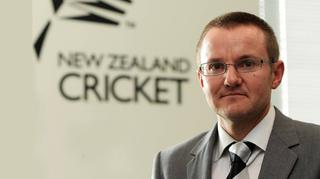 Interview with Mike Hesson, Head Coach of The Black Caps