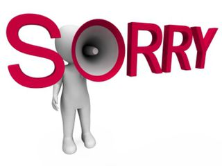 The Art Of The Apology In Business