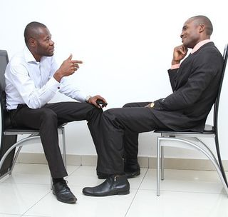 The Five Best Interview Questions