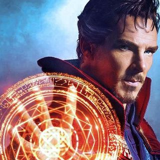 Inspirational Lessons From Doctor Strange