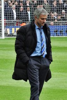 Why Is Jose Mourinho So Successful?