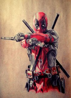 Social Media Marketing Lessons From Deadpool