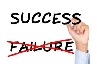 7 Tips on How To Turn Failure Into Success