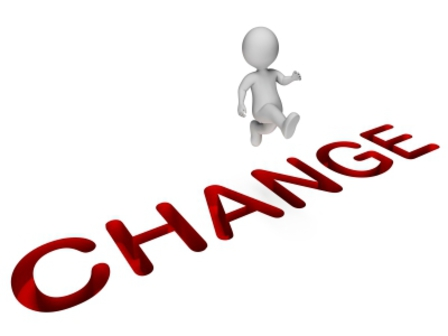 How To Effectively Navigate Change
