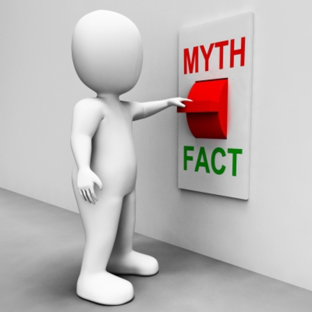 Common Myths About Entrepreneurship