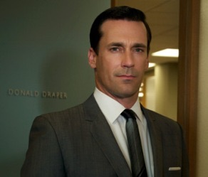What Don Draper Taught me about Leadership