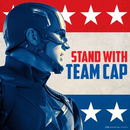 Leadership Lessons From Captain America