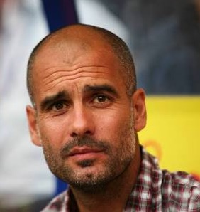 Leadership Lessons From Pep Guardiola