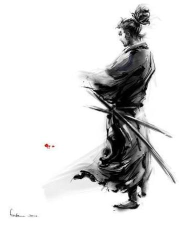 What Entrepreneurs Can Learn From Miyamoto Musashi