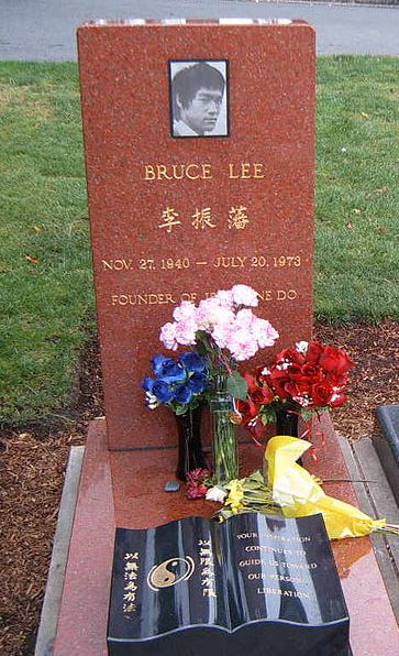 Inspirational lessons from Bruce Lee