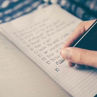 The Ultimate Checklist For New Leaders